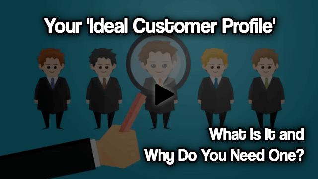 What is an Ideal Customer Profile