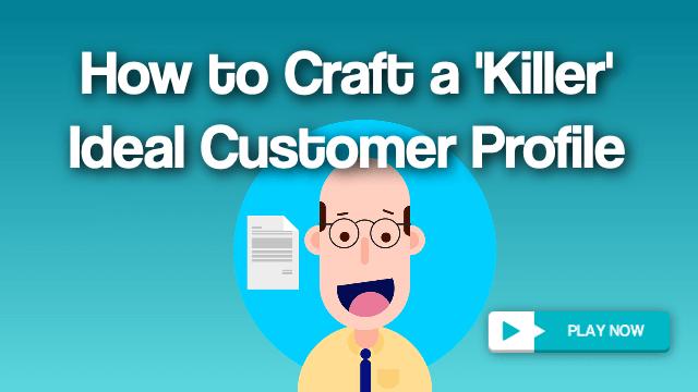 Create a killer ICP