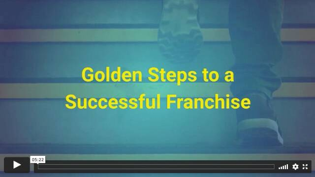 Steps to buy a successful franchise